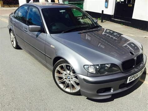 old car owners manuals 2004 bmw 760 electronic valve timing 2004 bmw 330d genuine m sport diesel fully loaded 6 speed manual in mile end london gumtree