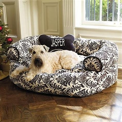 comfy pet bed frontgate designer comfy pet traditional beds by