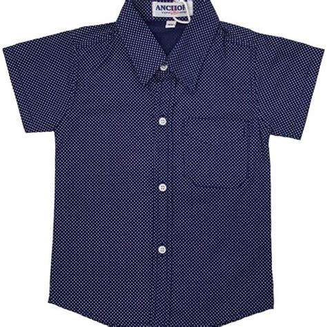 Baju Kemeja Pengakap baju kemeja budak bayi kanak kanak pakaian budak lelaki di carousell