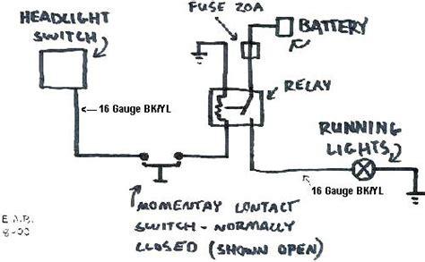 dodge ram parking light wiring diagram wiring diagram