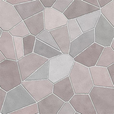 Seamless stone wall mosaic texture royalty free stock photo image 14881475