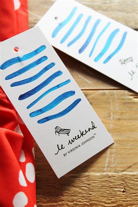 Hang Tag Color Untuk Identitas Produk Atau Harga Produk Anda label kertas zonalabel