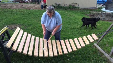 dreieckige kücheninsel backyard xylophone backyard xylophone steven and