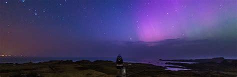 malin head northern lights malin head wild atlantic way ireland com