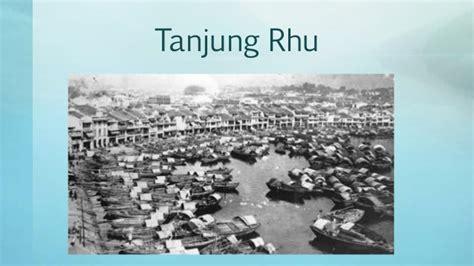 themes tanjong rhu literature form 4 tanjung rhu short story