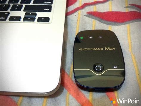 Modem Smartfren Malang review smartfren andromax 4g lte m2y harga kecepatan stabilitas dsb winpoin