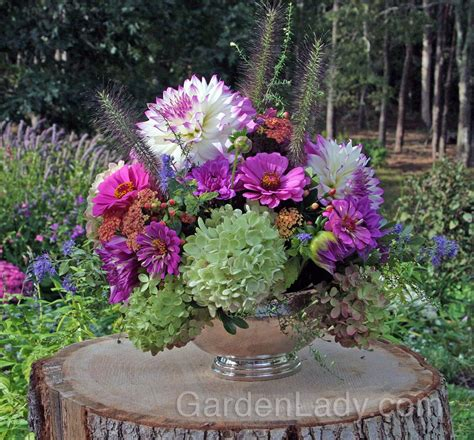 Best Flowers For Cutting Garden Gardenlady Planning A Cutting Garden