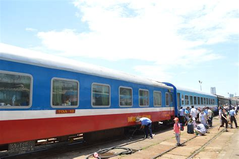 xpress boats dfw reunification express two weeks across vietnam by train