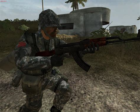 in image battlefield 2 mod db digital camo image global conflict mod for battlefield 2 mod db