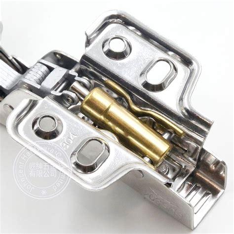 hydraulic cabinet door hinge sus201 cabinet door hinge hydraulic shut