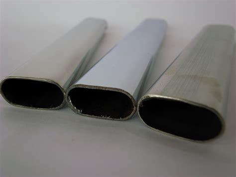 oval tube elliptical tube flat oval tube welded tube