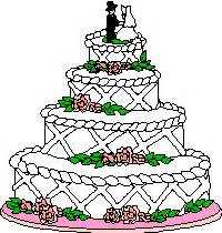 Wedding Cake Animation by Wedding Cake Graphics And Animated Gifs Picgifs