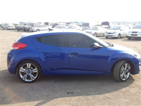 hyundai veloster 2011 for sale