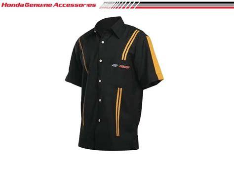 Kaos Motor Honda Beat Pop Siluet vario 125 shirt black merchendise resmi kaos honda