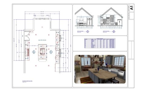 Kitchen Design Cad Software Cad For Kitchen Design Peenmedia