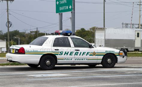 Polk County Sheriff S Office Florida by Polk County Fl Sheriff S Dept Car In Mulberry Fl