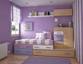 10 Small Bedroom Ideas To Make Your Room Look Spacious