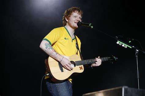 ed sheeran jakarta show ego bruna marquezine vai ao show de ed sheeran no rio de