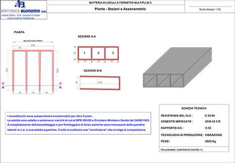 cabine elettriche prefabbricate prezzi edilizia cimiteriale b italia srl cabine