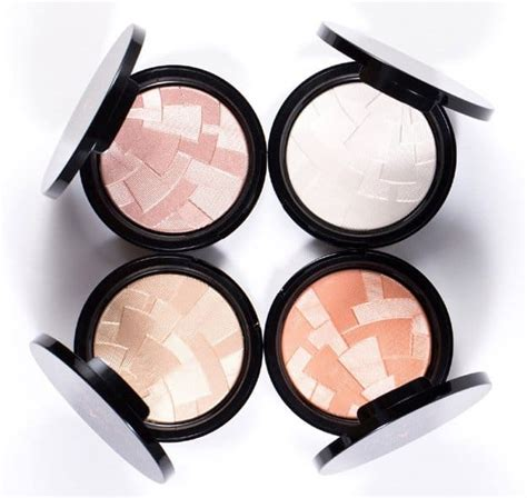 best highlighters 17 best highlighters for a glow makeup tutorials