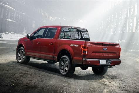 new ford 2018 f 150 2018 ford f 150 release date and new engines