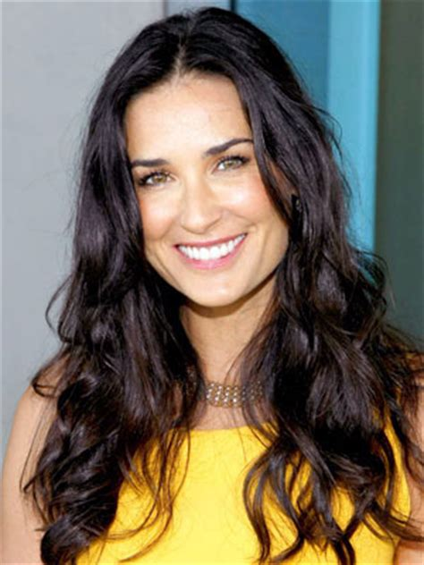 demi moore hair cuts best of demi moore hairstyle women styler