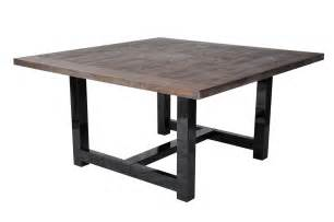 Henshaw Black Dining Table Square Black Dining Table Island Kitchen