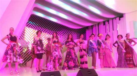 Shoo Kerastase Di Irwan Team tambah cantik di showcase senayan city