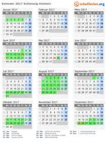 Kalender 2018 Ferien Feiertage Schleswig Holstein Kalender 2017 Ferien Schleswig Holstein Feiertage