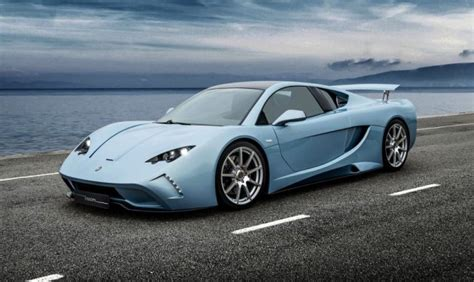 Botkier Revealed And More Inspired By Versions by Le Mans Inspired Vencer Sarthe Production Version Revealed
