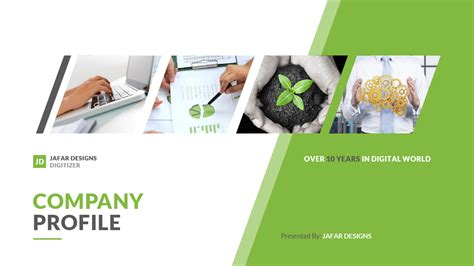 Ppt What Makes A Company - best corporate powerpoint templates envato forums