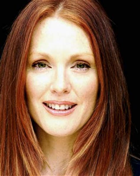 famous older actresses with red hair red haired actresses