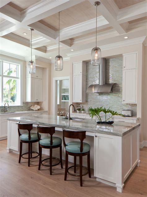 beach kitchen design beach style kitchen design ideas remodels photos