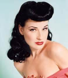 Galerry pompadour hairstyles photography