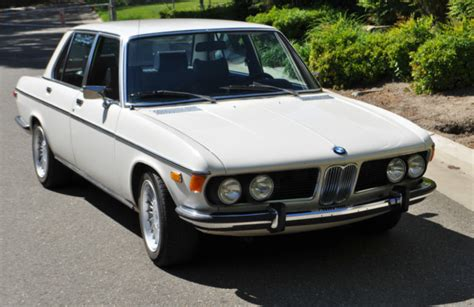 bmw babaria 1972 bmw bavaria german cars for sale
