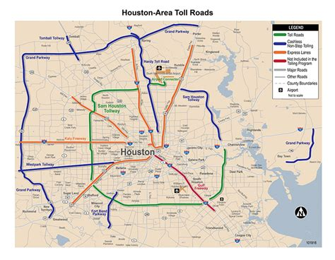 map of texas toll roads availability service area rent a toll