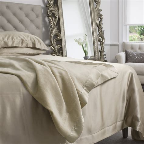 silk bedding taupe blanket silk bedding from jasminesilk com
