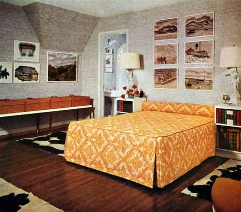 Best 25 60s Bedroom Ideas On Pinterest 50s Bedroom Dressing Table 50s And 60s