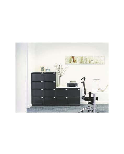 2 drawer lockable filing cabinet bisley 2 drawer lockable flush fronted filing cabinet