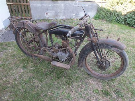 Nsu Motorr Der Ebay by Sehr Altes Und Seltenes Nsu Motorrad Mit Riemenantrieb Ebay