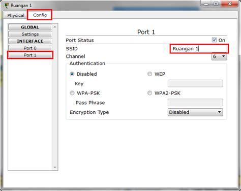 cara membuat jaringan wifi di warnet cara membuat jaringan wireless di cisco packet tracer my