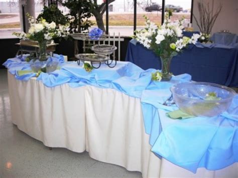 Buffet Table Decorating Ideas Dream House Experience How To Decorate A Buffet Table
