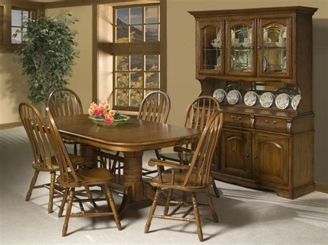 country dining room sets