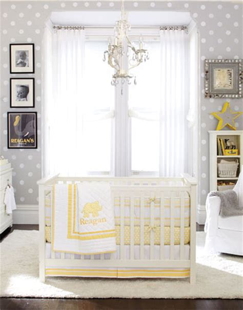 When To Decorate Nursery 10 Gender Neutral Nursery Decorating Ideas
