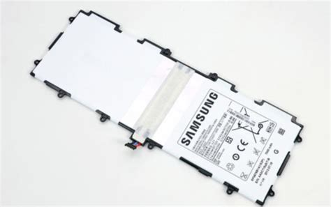 Battery For A Samsung Galaxy Note 10 1 by Samsung Galaxy Note 10 1 N8000 Batte End 4 27 2018 4 35 Pm