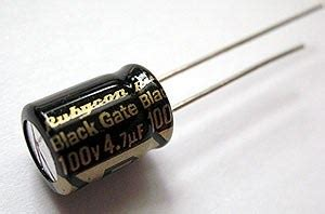 what are the best capacitors for audio quora