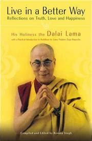 live in a better way dalai lama publisher penguin compass open library