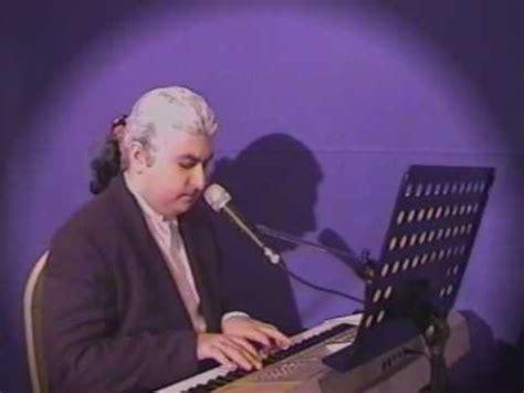 letti bindi omaggio a umberto bindi letti sanremo 1996