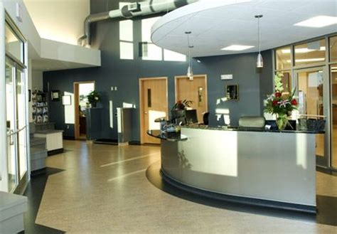 Bc Floor Plans All Pets Medical Center Veterinary Hospital Reception