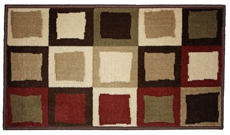 Area Rugs Buffalo Ny J M Home Fashions Buffalo Border Rug 23in X 36in Woven Area Rugs What S New J M Home